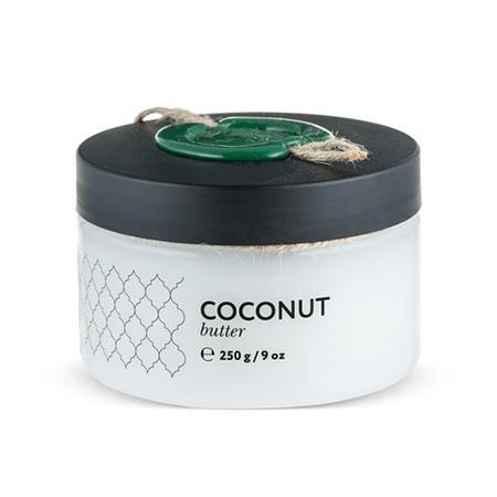 Купить Масло кокоса 250 гр (баттер) huilargan