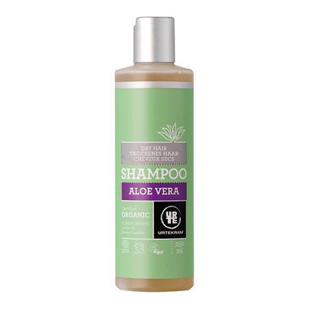 Купить Шампунь для сухих волос алоэ вера 250 мл urtekram