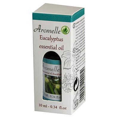 Купить Эфирное масло эвкалипта aromelle