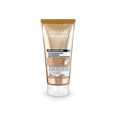 Купить Аргановая био-маска для волос