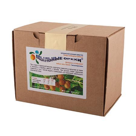Купить Мыльные орехи s. trifoliatus 500 гр