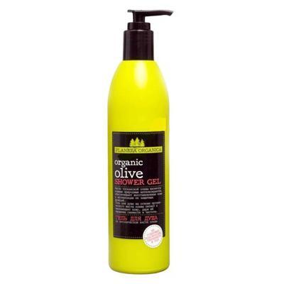 Купить Гель для душа organic olive planeta organica