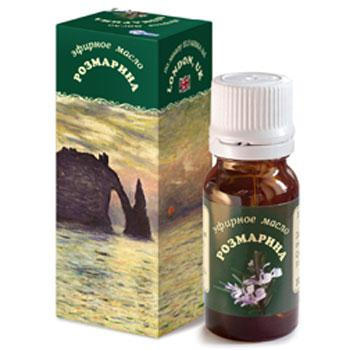 Купить Эфирное масло розмарина эльфарма