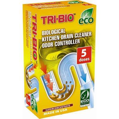 Купить Биоформула для прочистки кухонных труб, контролер запаха tri-bio