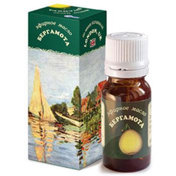 Купить Эфирное масло бергамота эльфарма