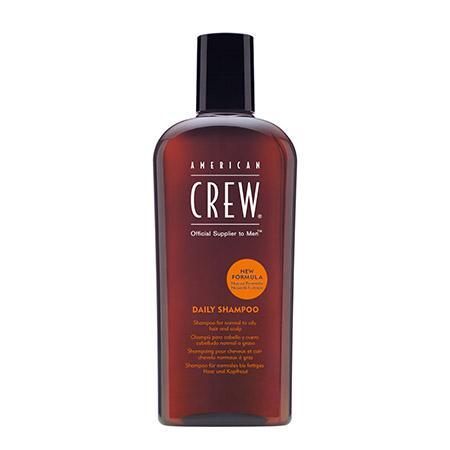Купить Шампунь для ежедневного ухода за волосами daily shampoo 250 мл american crew
