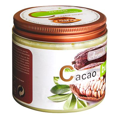 Купить Масло какао organic aromelle