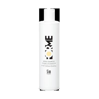 Купить Шампунь для поврежденных волос forme sim sensitive
