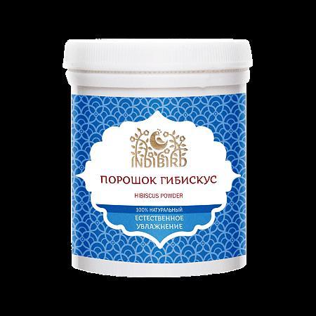 Купить Порошок лепестков гибискуса (hibiscus powder) амрита
