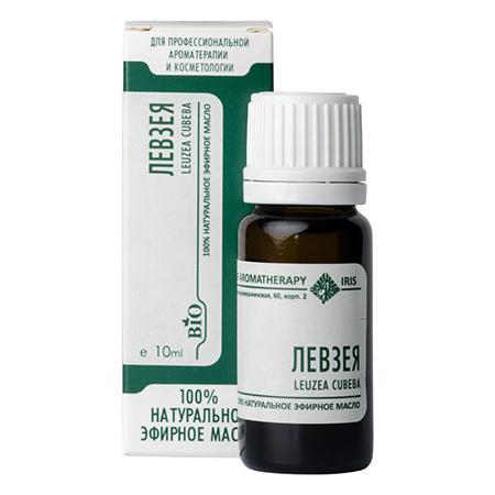 Купить Натуральное эфирное масло левзея iris