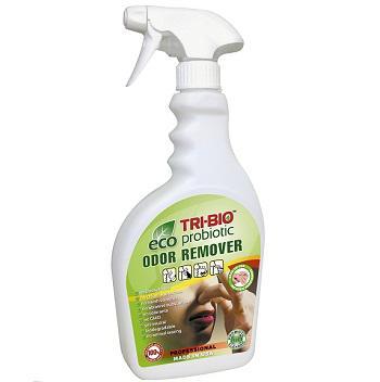 Купить Биосредство для удаления неприятных запахов tri-bio