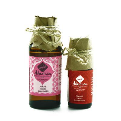Купить Эфирное масло ванили adarisa