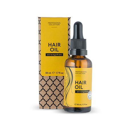 Купить Масляный экстракт от потери волос 50 мл huilargan