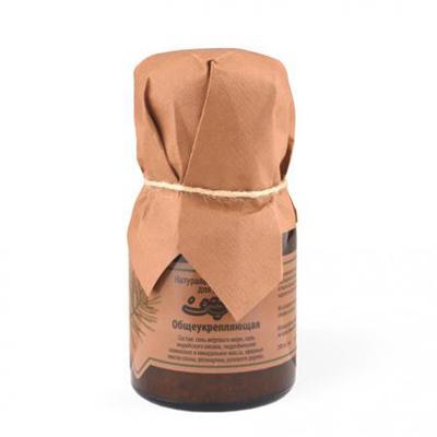 Купить Арома-соль для ванны общеукрепляющая с гидрофильным маслом зейтун