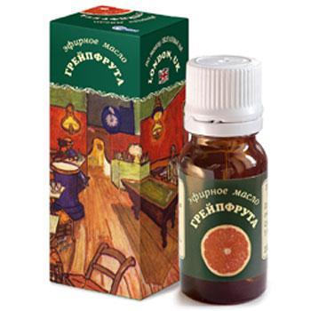 Купить Эфирное масло грейпфрута эльфарма