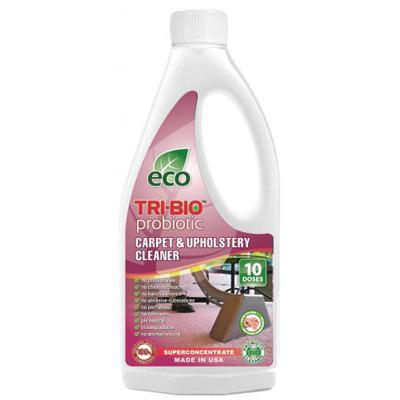 Купить Био-средство для чистки ковров и обивки tri-bio