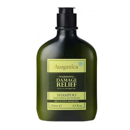Купить Шампунь для поврежденных волос 250 мл ausganica