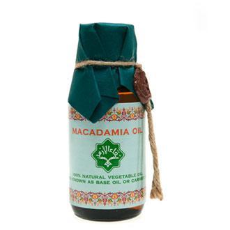 Купить Натуральное масло макадамии зейтун