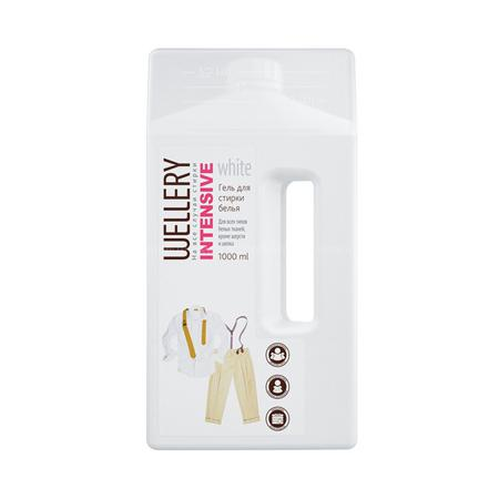 Купить Гель концентрат для стирки сильнозагрязненых белых тканей  wellery