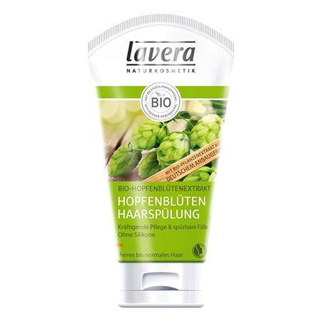 Купить Биокондиционер укрепляющий цветущий хмель lavera