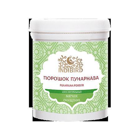 Купить Аюрведический порошок пунарнава чурна (boerhávia diffúsa)