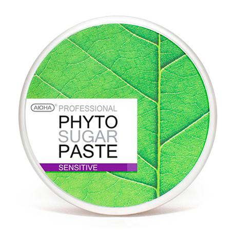 Купить Фитопаста sensitive для чувствительной кожи (плотная) 280 гр аюна