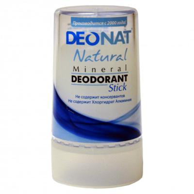 Купить Дезодорант-кристалл