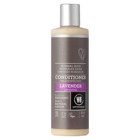 Купить Кондиционер для волос лаванда urtekram