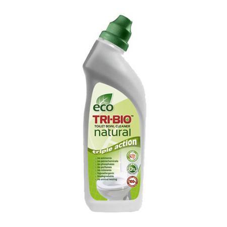 Купить Натуральное эко средство для чистки унитазов tri-bio