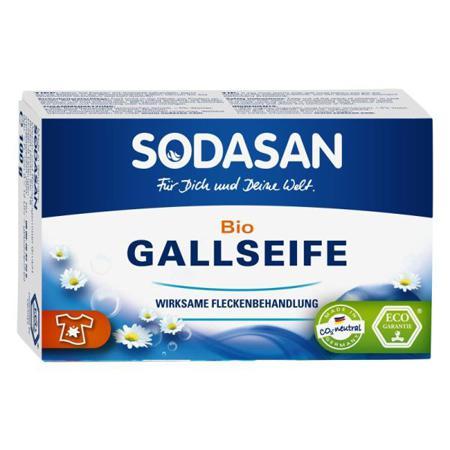 Купить Мыло твердое для удаления пятен в холодной воде sodasan