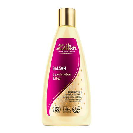 Купить Бальзам для всех типов волос