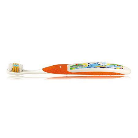Купить Зубная щетка silver care для детей от 7 до 12 лет