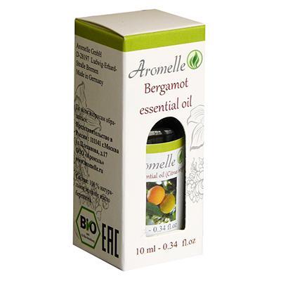 Купить Эфирное масло бергамота aromelle