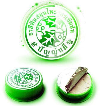 Купить Органическая лечебная травяная зубная паста punchalee point cosmetics