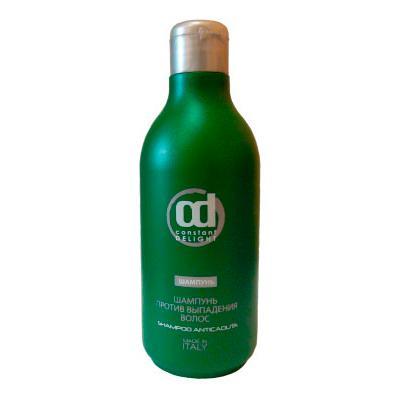 Купить Шампунь против потери волос constant delight