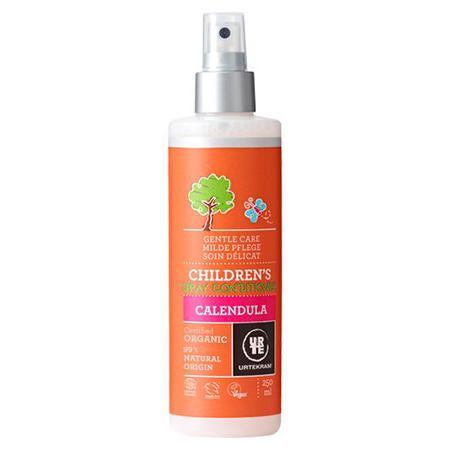 Купить Детский спрей-кондиционер для волос urtekram