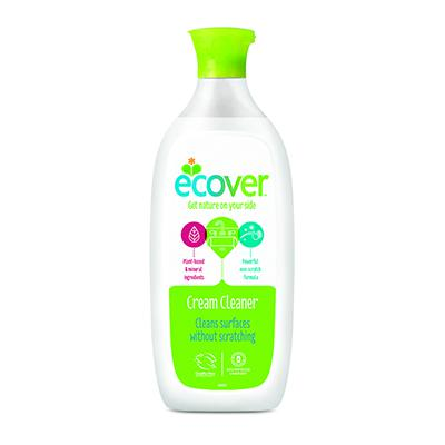 Купить Экологическое кремообразное чистящее средство (очистка без царапин) ecover