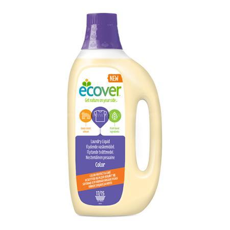 Купить Экологическая жидкость для стирки color ecover
