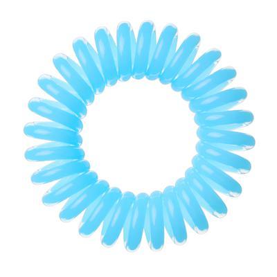 Купить Резинка для волос голубая invisibobble