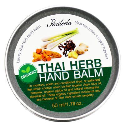 Купить Тайский бальзам для рук praileela