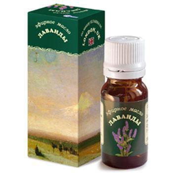 Купить Эфирное масло лаванды эльфарма