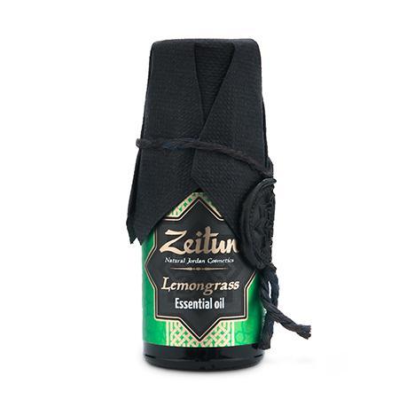 Купить Эфирное масло «лемонграсс» зейтун