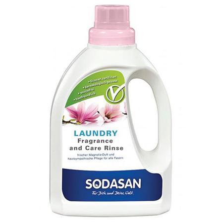 Купить Кондиционер для белья с ароматом магнолии sodasan