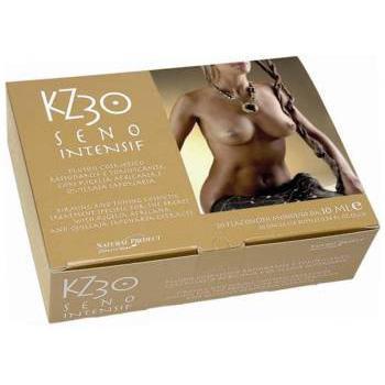 Купить Сыворотка для груди, декольте и шеи «kz 30 seno intensif»
