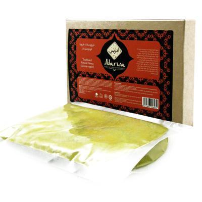 Купить Травяная хна для волос рыжая adarisa