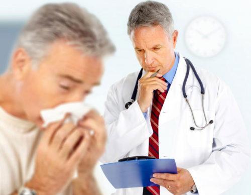 Что делает аллерголог