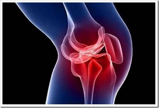 Повреждения менисков коленных суставов