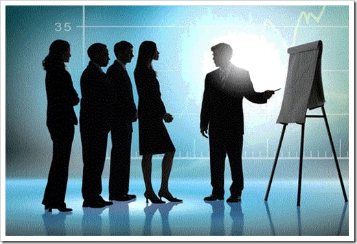 Обучение различных видов для сотрудников