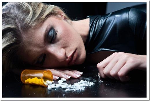 Бесполезно лечить наркомана, который не осознал своего положения