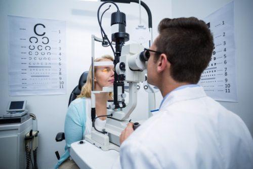 Что проверяет офтальмолог